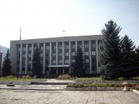 Administratia sau Casa Alba din Teacevo
