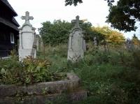 Cimitirul vechi