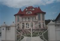 Casa de maramuresean