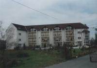 Sanatoriul din Apsa