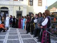 Brasov - Piata Sfatului 2007