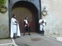 Cavalerii Cetatii Brasovului