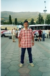 Autogara din Yalta