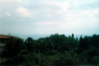 Drumul spre Massandra