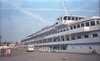 Nava de croaziera Maresal Koshevoy