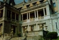 Palatul Masandra detaliu