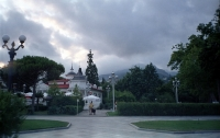 Yalta peisaj